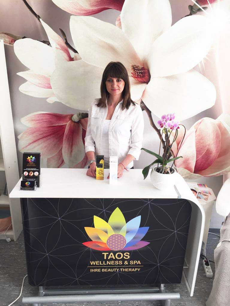 Kosmetikstudio,Beautysalon,Massage,TAO,Wellness,Spa,Hannover