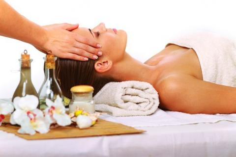 Face-Lifting Fitness Massage Hannover